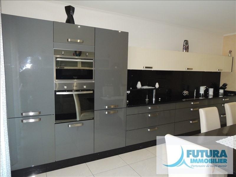 Vente maison / villa Behren les forbach 398000€ - Photo 4