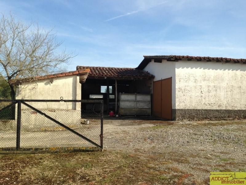 Vente maison / villa Secteur verfeil 195000€ - Photo 7
