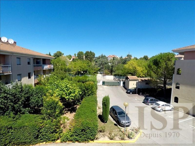 Location appartement Aix en provence 699€ CC - Photo 8