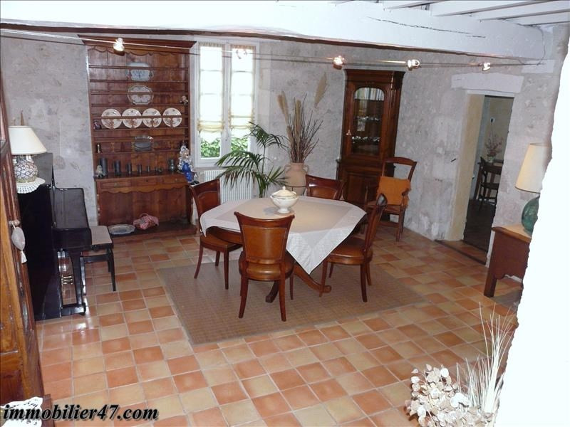 Sale house / villa Foulayronnes 310 000€ - Picture 5