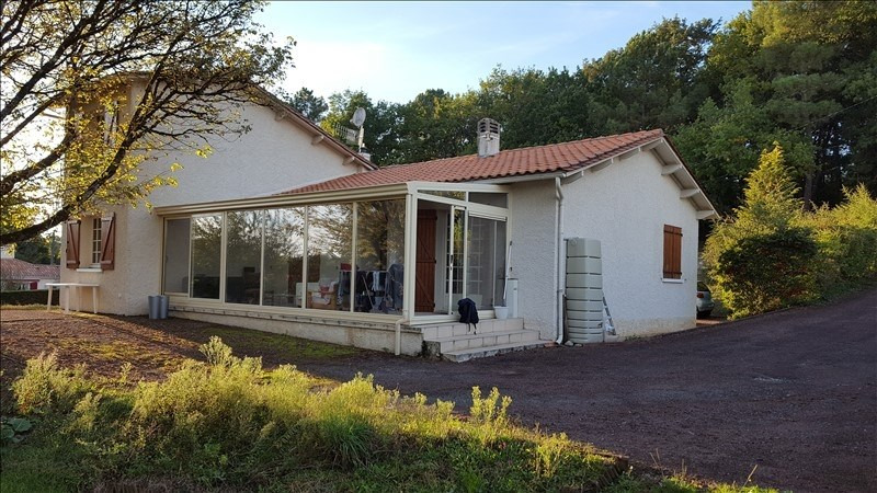 Vente maison / villa St front de pradoux 159000€ - Photo 1