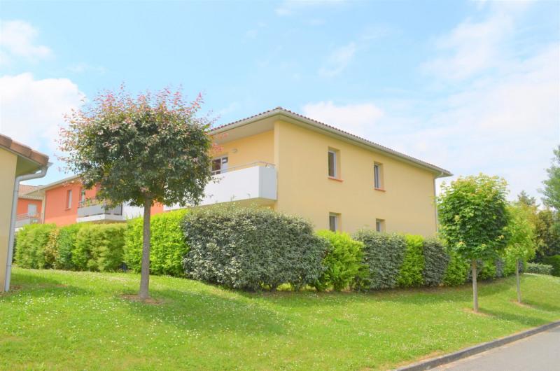 Location appartement Drémil-lafage 756€ CC - Photo 14