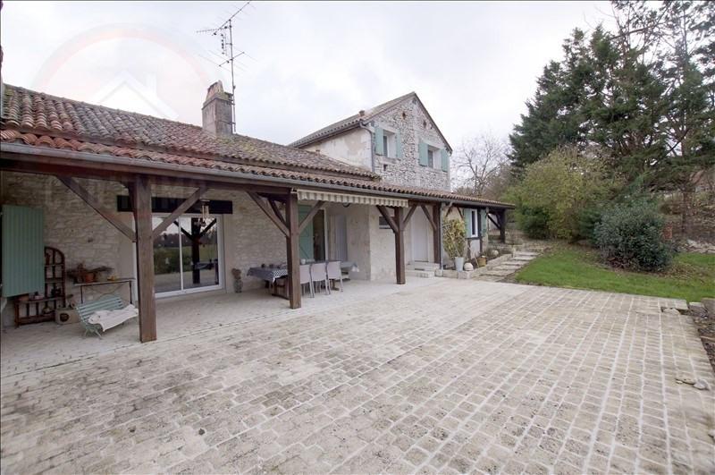 Vente maison / villa Singleyrac 255000€ - Photo 3