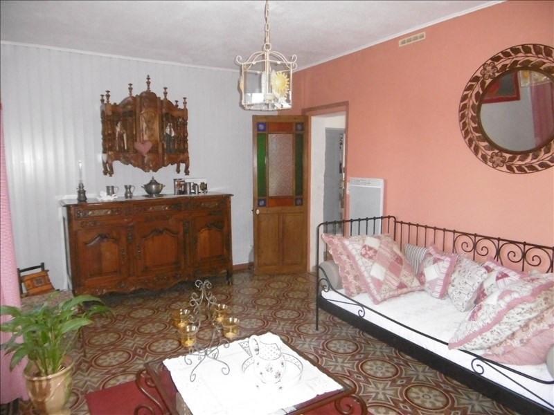 Vente maison / villa Aimargues 221000€ - Photo 2