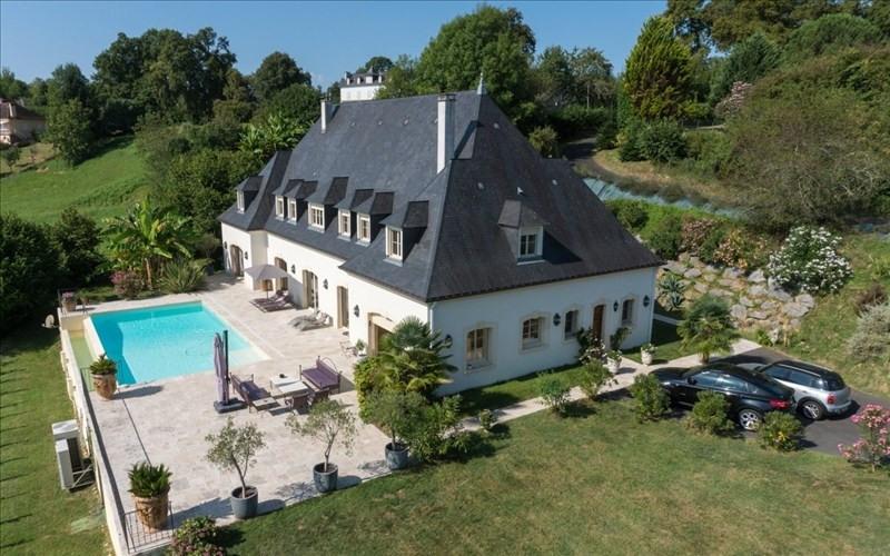 Venta de prestigio  casa Pau 995000€ - Fotografía 17