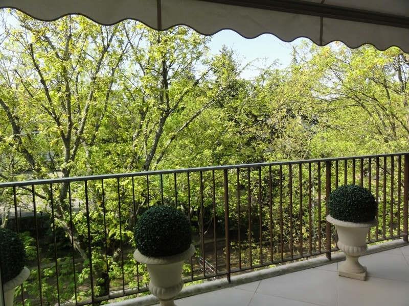 Sale apartment Louveciennes 850000€ - Picture 2