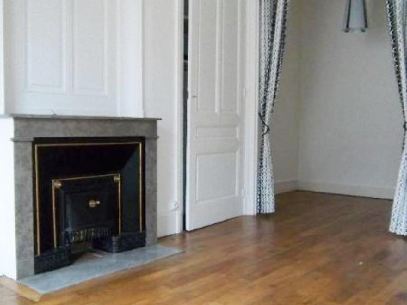 Location appartement Villeurbanne 578€ CC - Photo 3