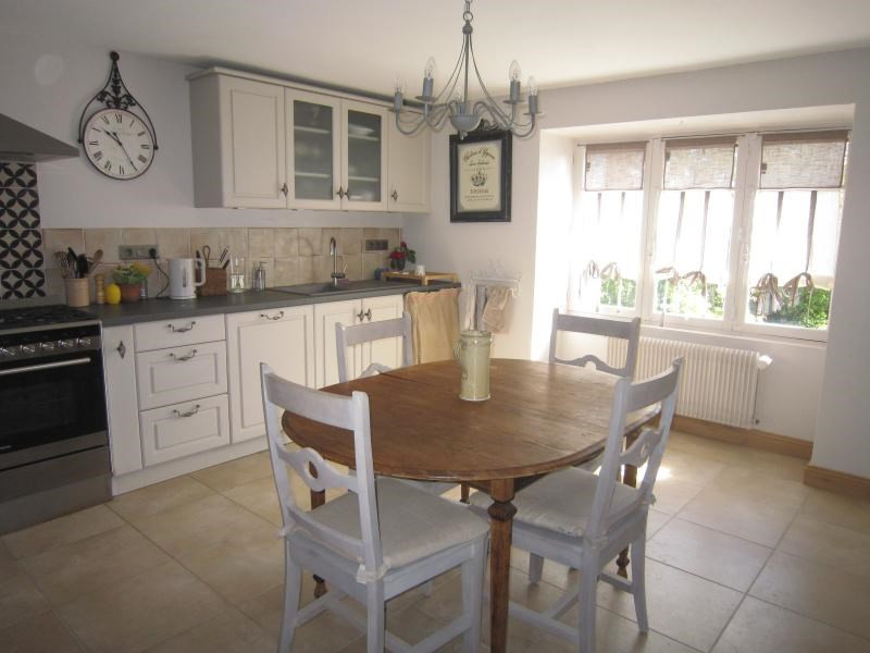 Vente maison / villa Veyrines de domme 300000€ - Photo 8