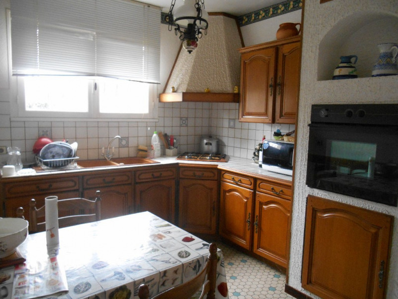 Sale house / villa La brede (secteur) 293 000€ - Picture 6