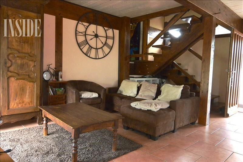 Vente maison / villa Collonges 430 000€ - Photo 1