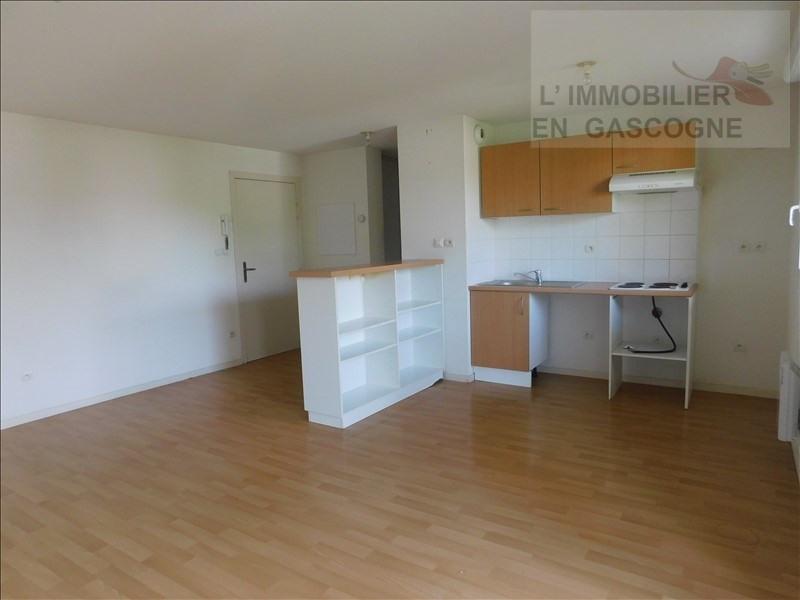 Locação apartamento Auch 501€ CC - Fotografia 4