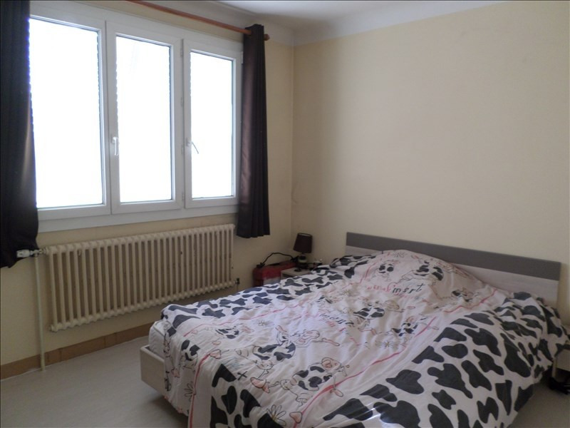 Sale apartment Oyonnax 95 000€ - Picture 5