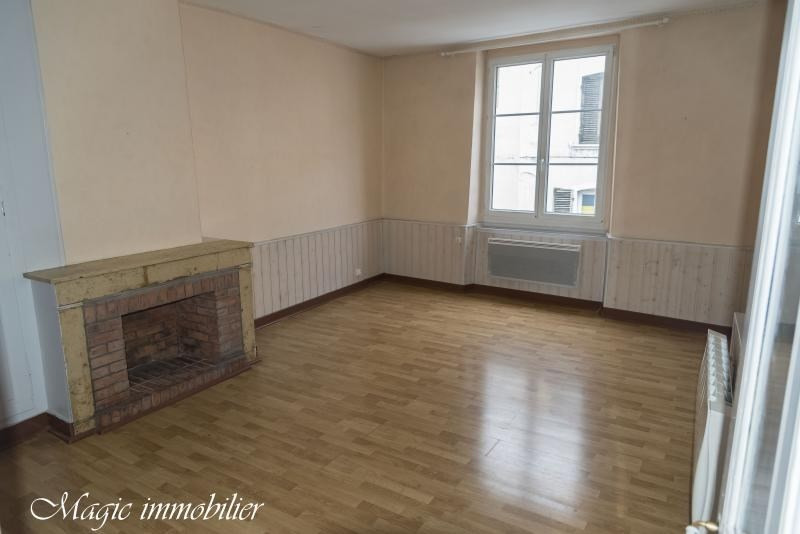 Rental apartment Nantua 320€ CC - Picture 2