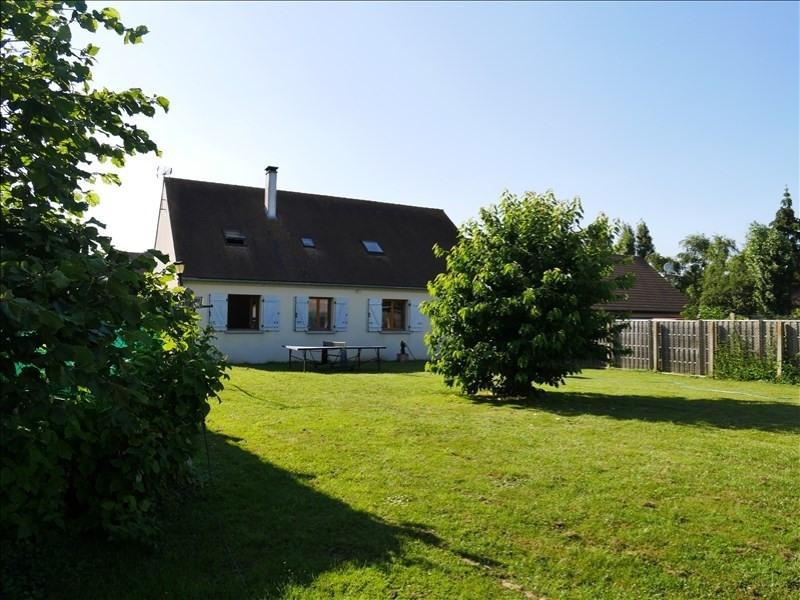 Vendita casa Le mesnil simon 258000€ - Fotografia 7