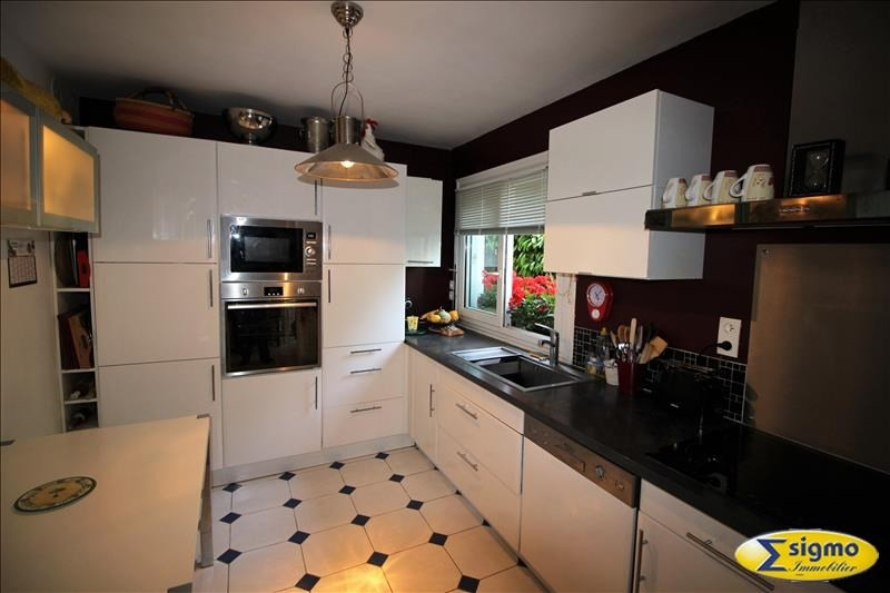 Sale apartment Chatou 371500€ - Picture 5
