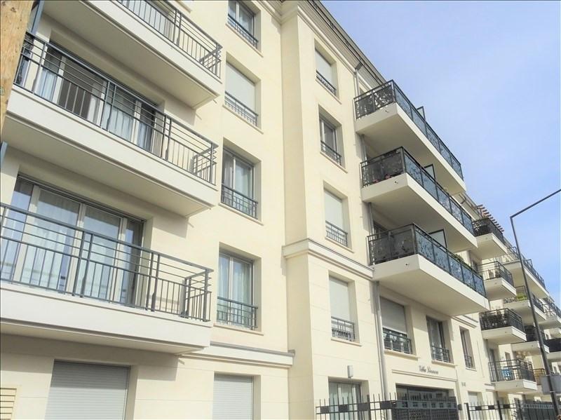 Vente appartement Chatillon 289000€ - Photo 1