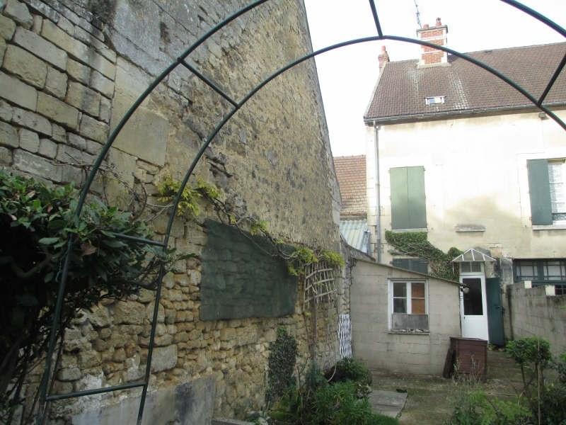 Vente maison / villa Cires les mello 135000€ - Photo 1