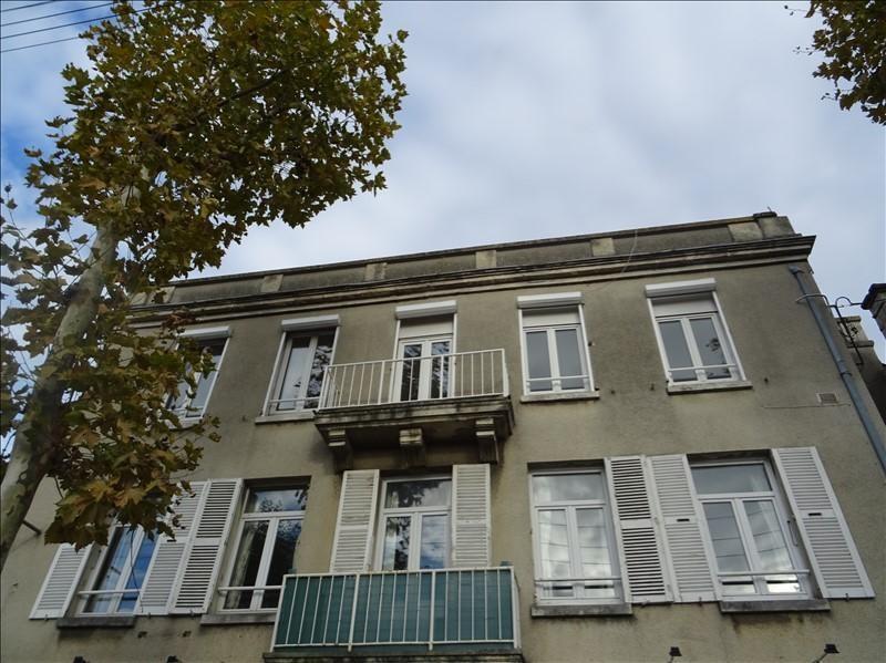 Sale apartment Soissons 127600€ - Picture 1