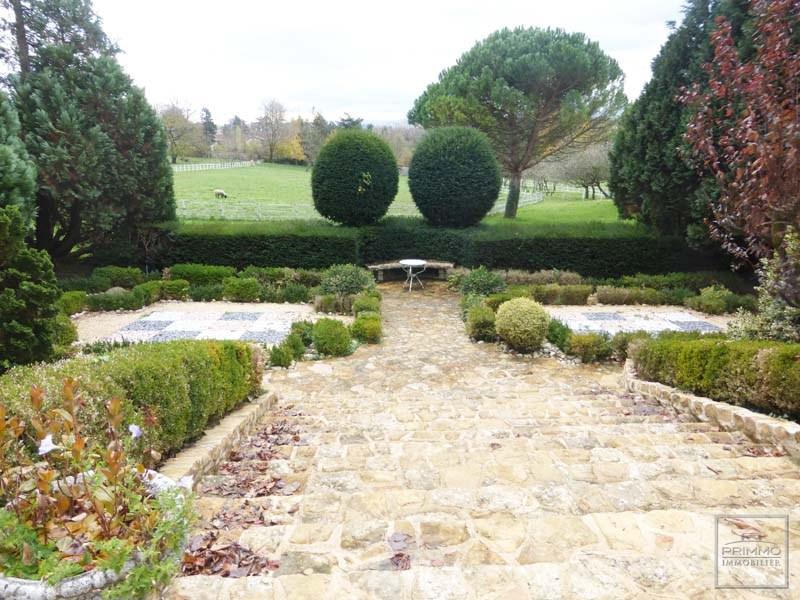 Vente de prestige maison / villa Saint didier au mont d'or 2392000€ - Photo 6