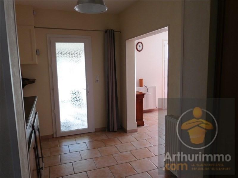 Vente maison / villa Rabastens de bigorre 210000€ - Photo 12
