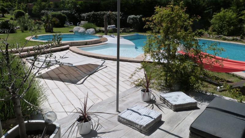 Vente maison / villa Aix en provence 1045000€ - Photo 17