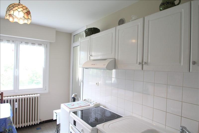 Vente appartement Barberaz 137500€ - Photo 3