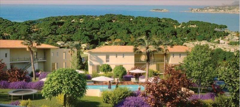 Vente de prestige appartement Sanary sur mer 230000€ - Photo 1