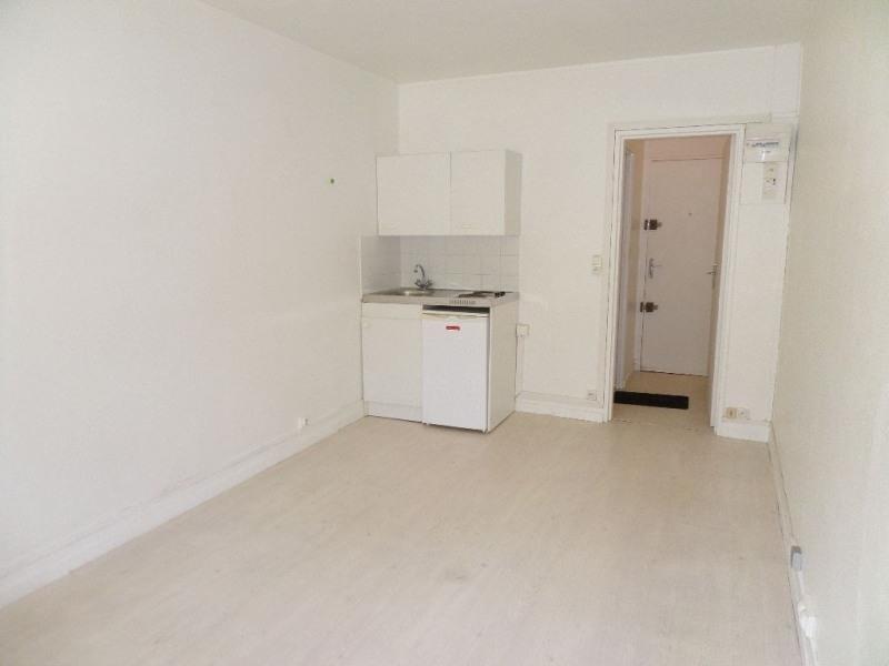 Vente appartement Garches 123000€ - Photo 2