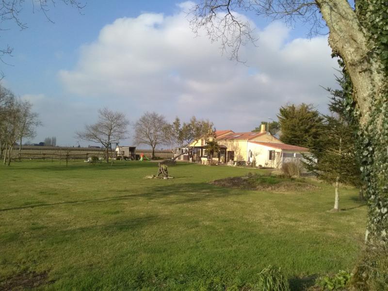 Sale house / villa Corcoué-sur-logne 219071€ - Picture 5