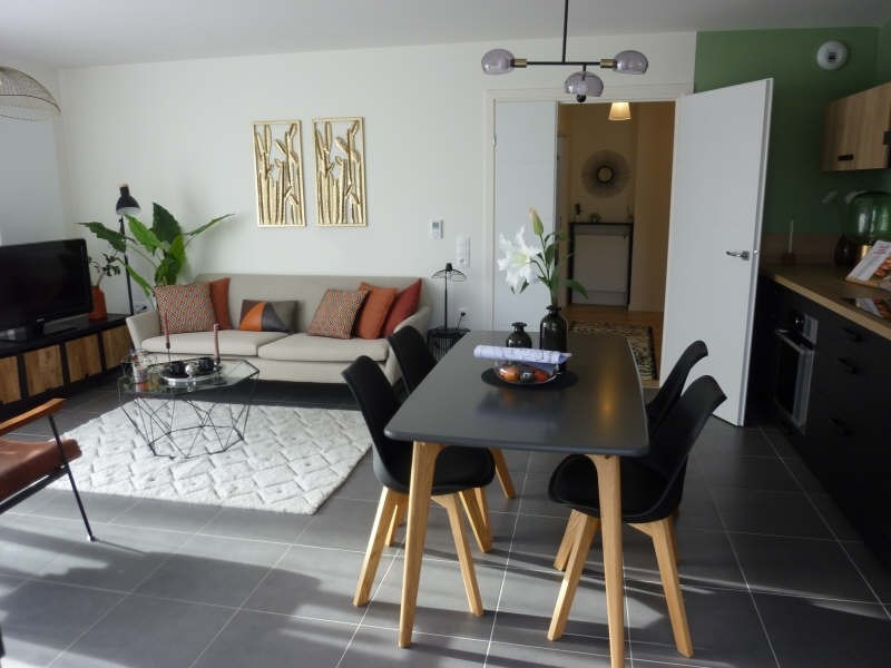 Vente appartement Caen 351 000€ - Photo 8