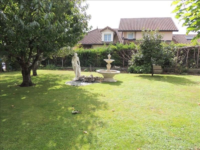 Sale house / villa Chevry 598000€ - Picture 8