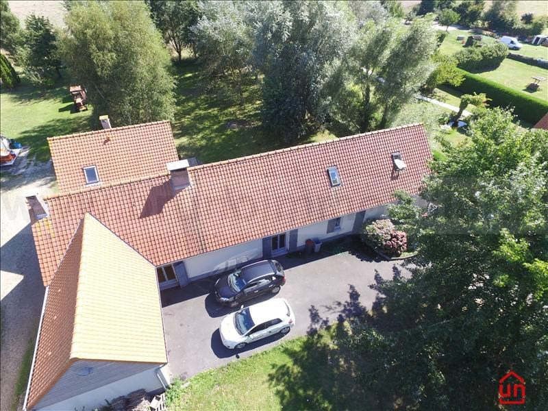 Revenda casa Le crotoy 470000€ - Fotografia 3