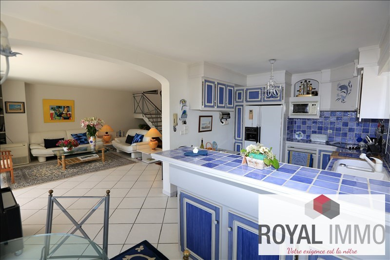 Sale apartment Toulon 499 000€ - Picture 4