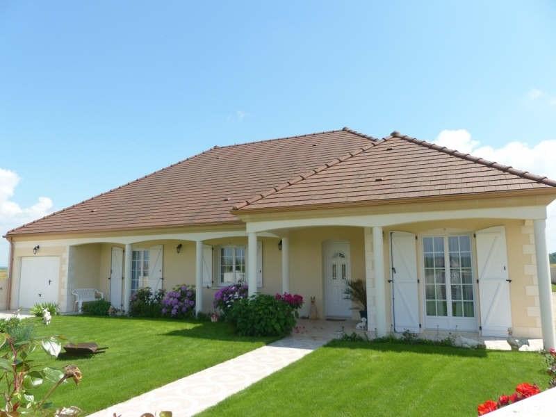 Vente maison / villa Vergigny 187000€ - Photo 1