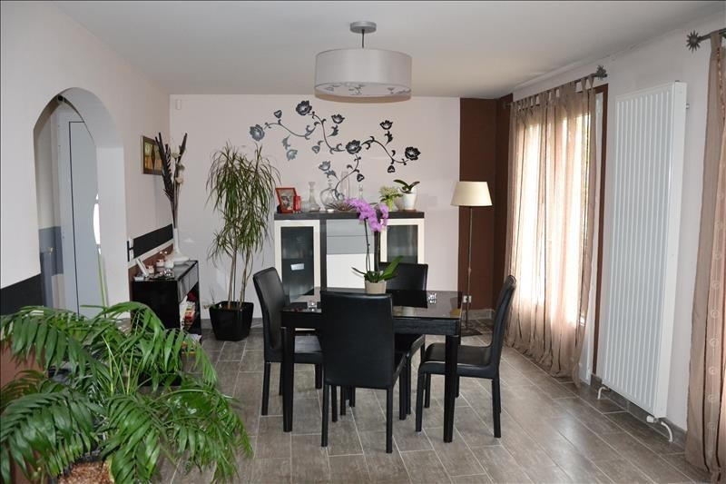 Vente maison / villa Osny 329 000€ - Photo 3
