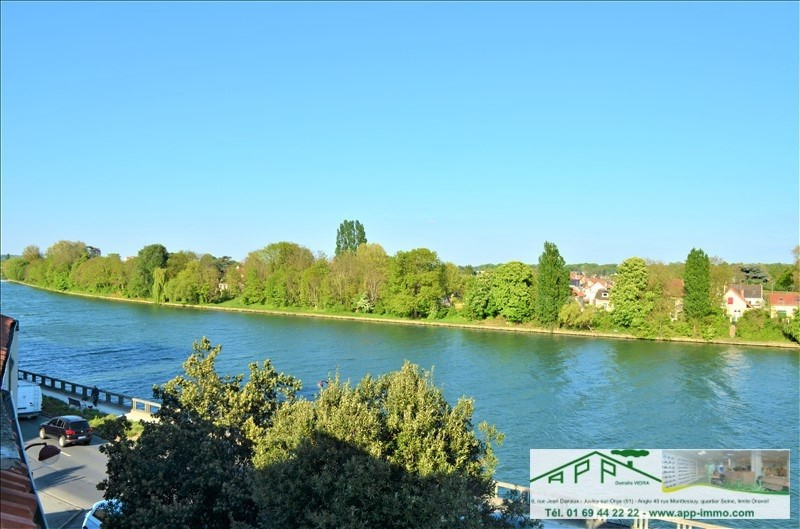 Vente appartement Viry chatillon 129 900€ - Photo 6