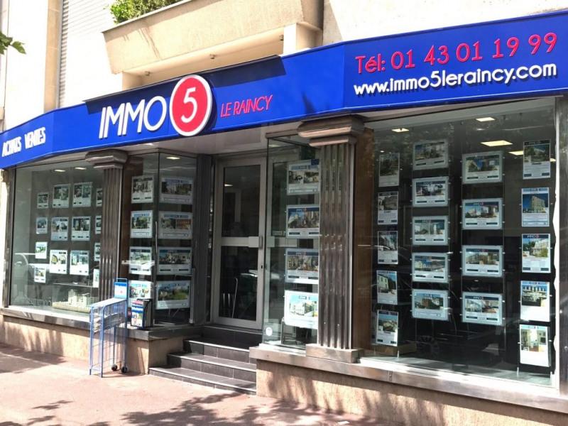 Vente appartement Villemomble 175000€ - Photo 10