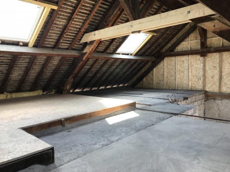 Vente maison / villa Cognin 88000€ - Photo 2