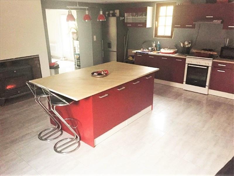 Vente maison / villa Guilly 159000€ - Photo 2