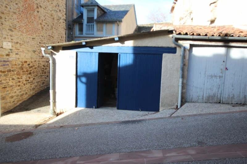 Vente maison / villa Najac 74000€ - Photo 7