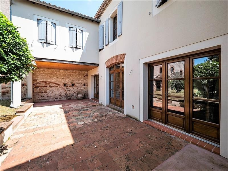 Vendita casa Albi 420000€ - Fotografia 3
