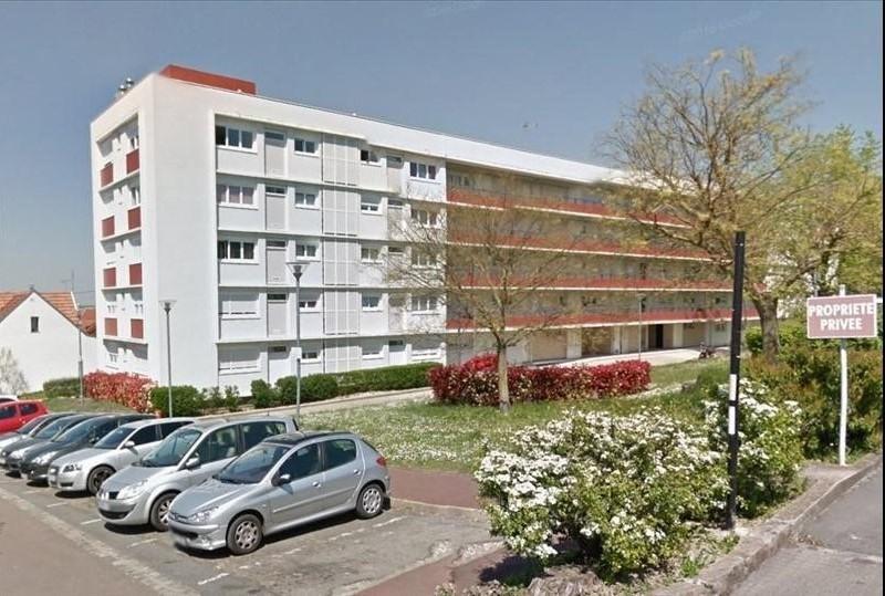 Produit d'investissement appartement Rueil malmaison 165000€ - Photo 1
