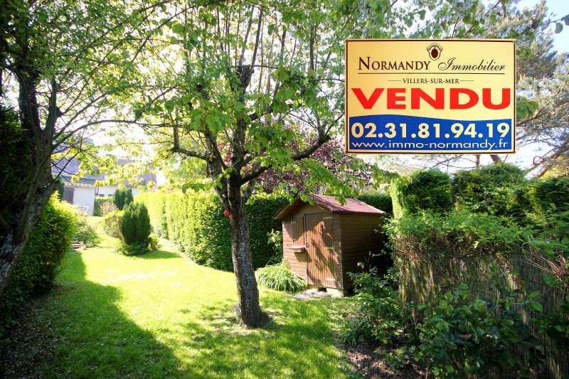 Sale house / villa Villers sur mer 159000€ - Picture 1
