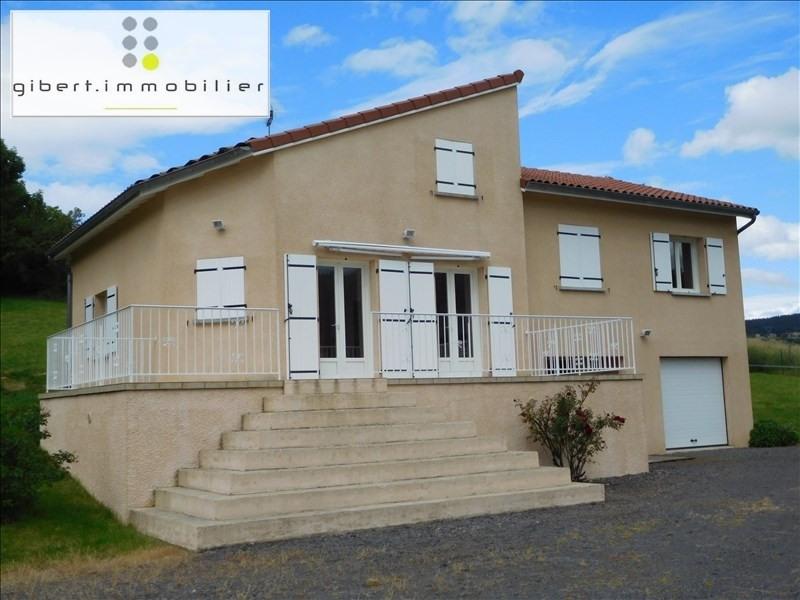 Rental house / villa Polignac 791,75€ +CH - Picture 1