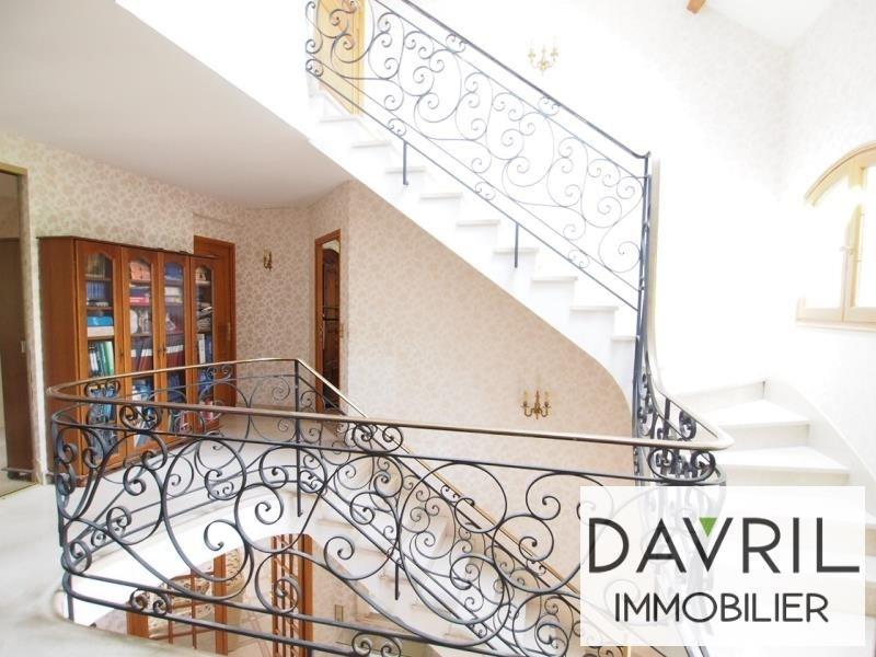 Sale house / villa Conflans ste honorine 669000€ - Picture 7