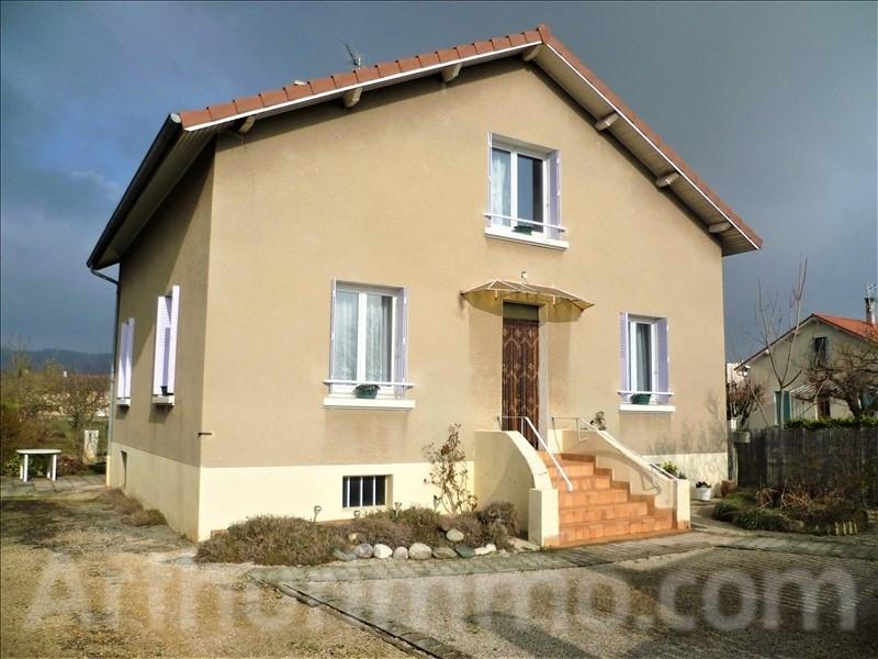Vente maison / villa St marcellin 188000€ - Photo 1