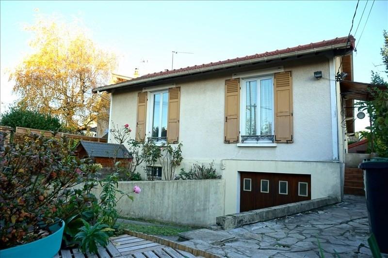 Sale house / villa Ermont 319000€ - Picture 1