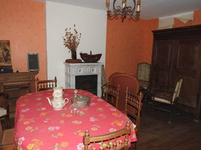 Vente maison / villa Secteur recey s/ource 71000€ - Photo 3