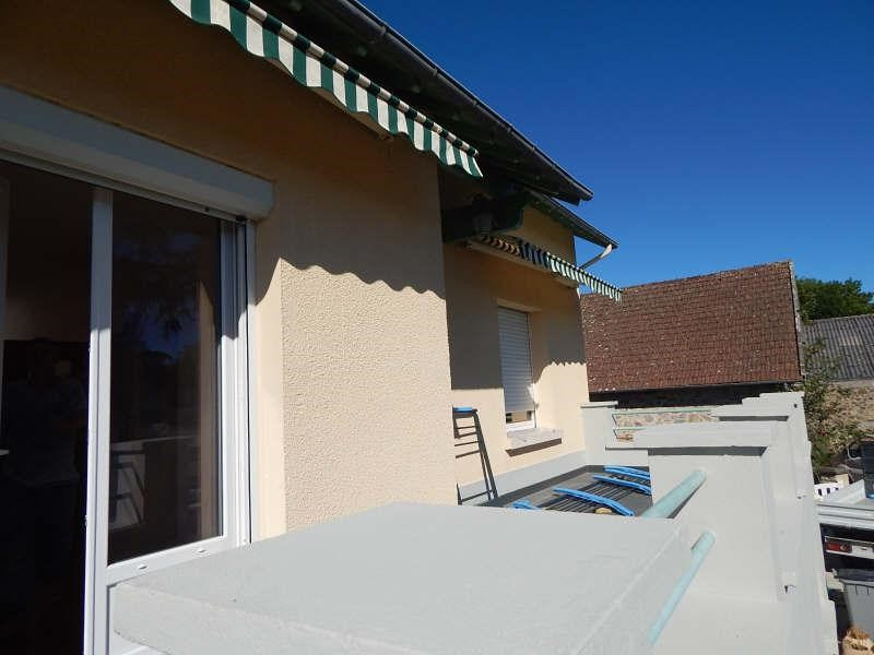 Location maison / villa Pierre buffiere 850€ +CH - Photo 2