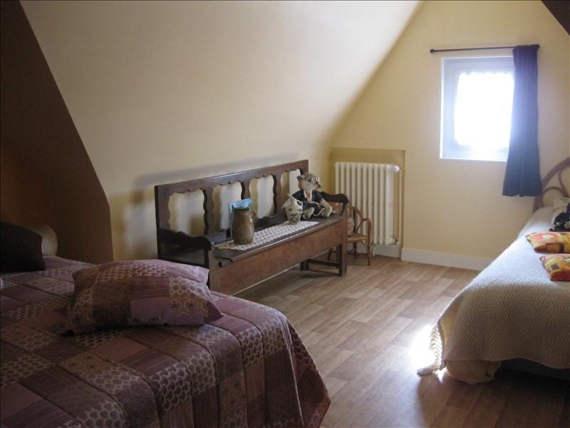 Sale house / villa Moelan sur mer 252000€ - Picture 5